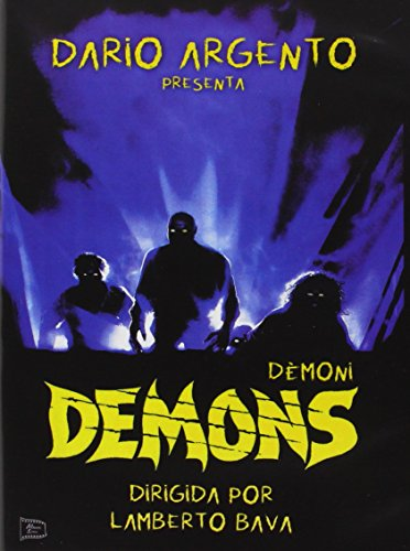 Demons [DVD]