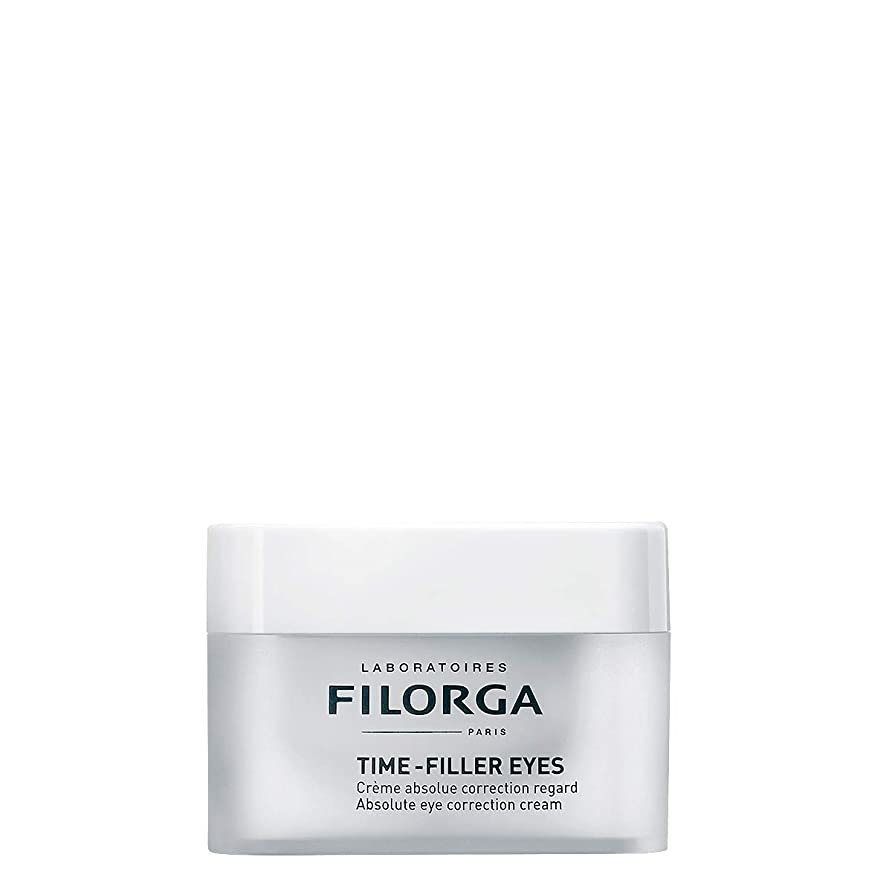 愛情深い無限バドミントンFilorga Time-Filler Eyes Crema Absoluta Corrección Contorno De Ojos 15Ml
