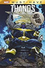 Thanos - L'Ascension de Jason Aaron