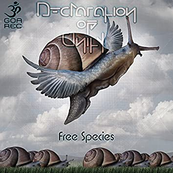 Free Species