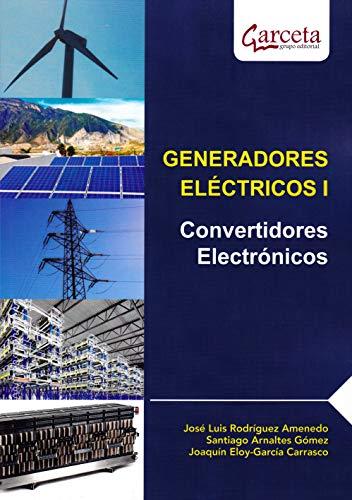Generadores electricos i
