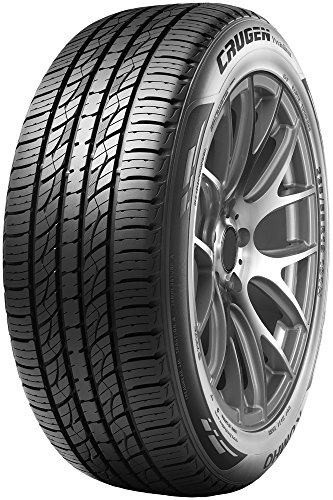 Kumho Crugen Premium KL33 all_ Season Radial Tire-265/60R18 109H SL-ply