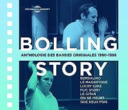 Bolling Story-Anthologie des Bandes Originales 1960/1998