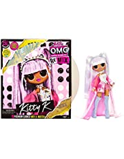 L.O.L Surprise!- Doll, LLUG1200