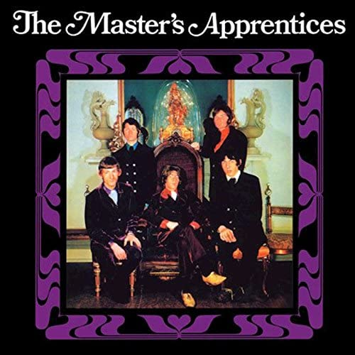 The Master's Apprentices