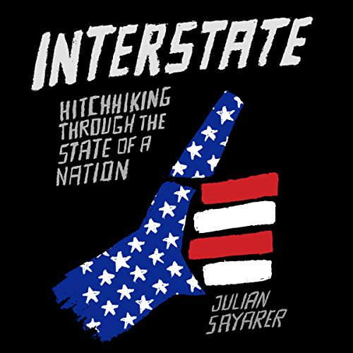 Interstate audiobook cover art