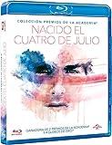 Nacido El 4 De Julio (Colección Oscar 2015) [Blu-ray]