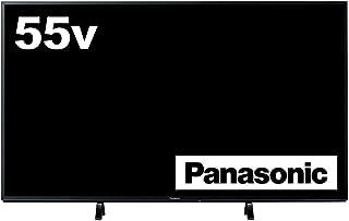 パナソニック 55V型 液晶テレビ ビエラ TH-55FX600 4K 2018年モデル