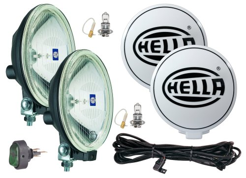 HELLA H13750601 500 Driving Lamp Kit
