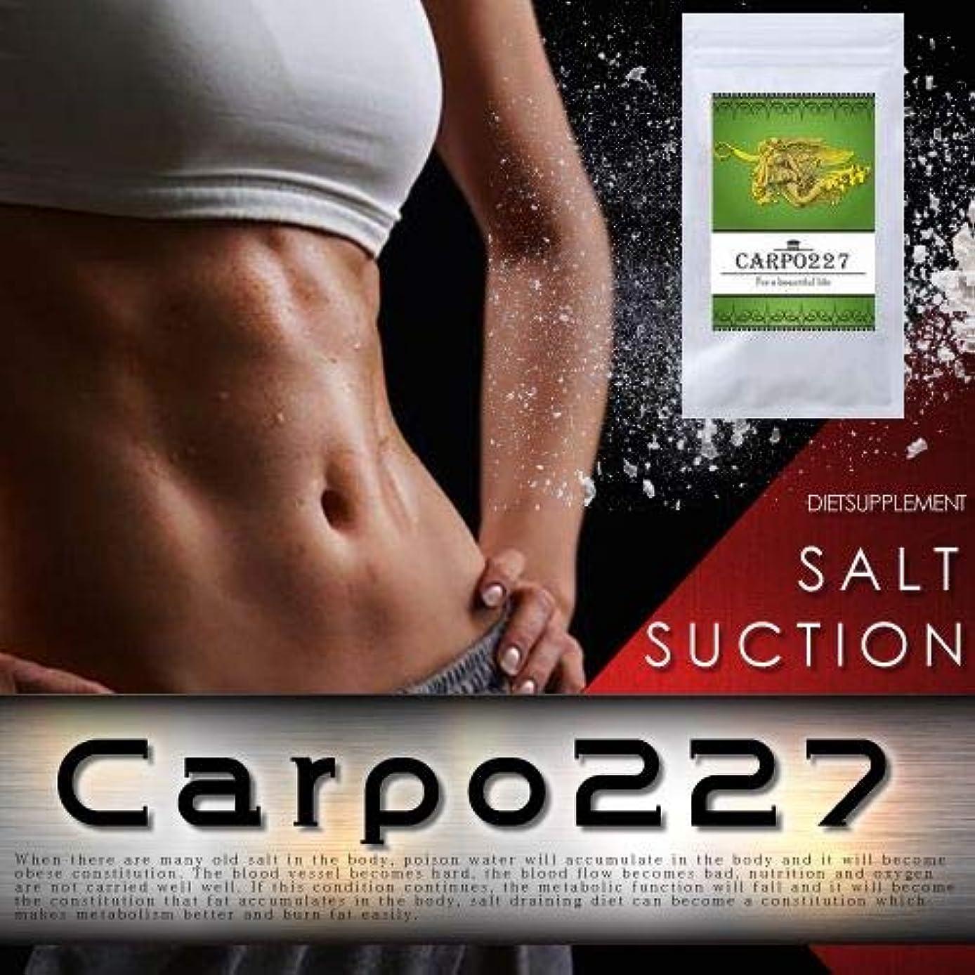 騒ぎ作詞家謎Carpo227(カルポ227)
