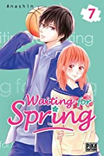 Waiting for spring - Tome 7 d'ANASHIN