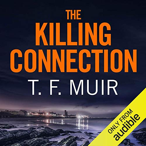 The Killing Connection cover art