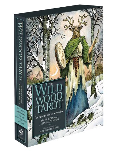Ryan, M: Wildwood Tarot