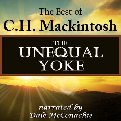 The Unequal Yoke copertina