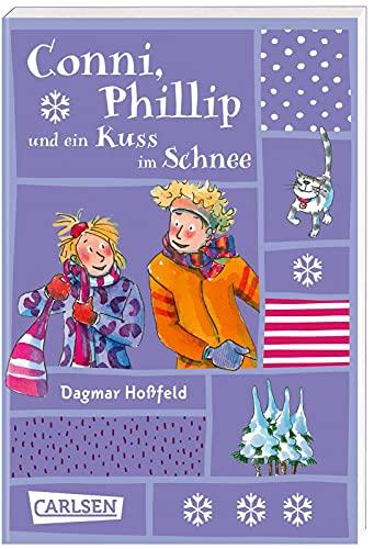 Conni, Phillip und ein Kuss im Schnee: Eine winterliche Liebesgeschichte mit Conni!