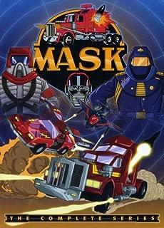 Best cartoon drama masks Reviews