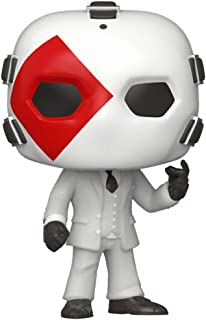 Funko Pop! Games: Fortnite - Wild Card (Diamond), Action Figure - 44733