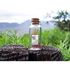 Eres el sol de mi vida -Mensaje en una botella. Miniaturas. Regalo personalizado. Divertida postal de amor.: Amazon.es: Handmade