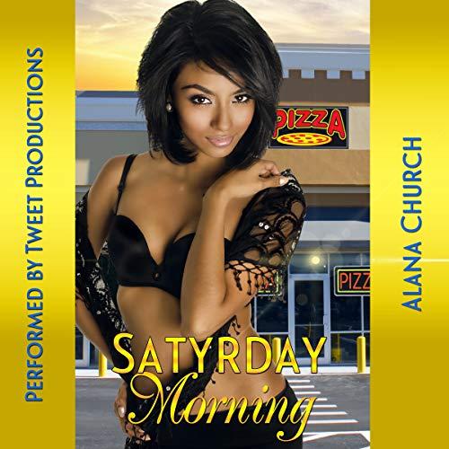 Satyrday Morning cover art