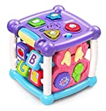 VTech Busy Learners Activity Cub...
