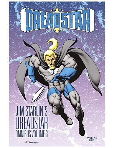 Dreadstar Omnibus Volume 3