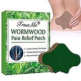 Unguento Para el Dolor, Pain Relief Patch, Parches Térmicos, 12 Piezas Autocalentamiento Pegatina...