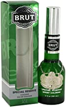 Brut Special Reserve 3 Ounce Spray Cologne