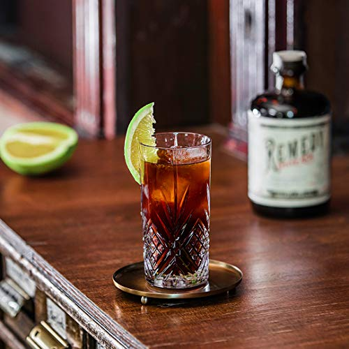 Remedy Spiced Rum - 6