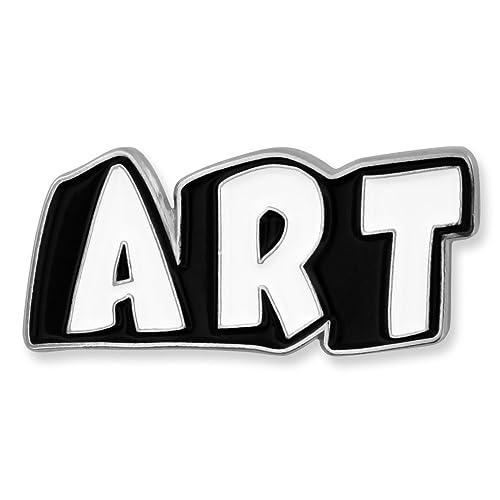 Art Pins: Amazon com