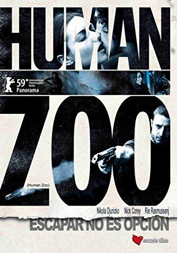Human Zoo [*Ntsc/region 1 & 4 Dvd. Import-latin America] - Mexican Version with Spanish Subtitles