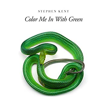 Color Me in With Green