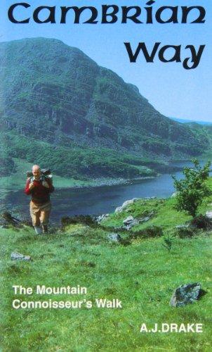 Cambrian Way: The Mountain Connoisser's Walk