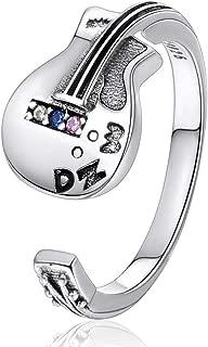 Bling Jewelry Verre de Murano Lampwork Fleur Coccinelle Sterling Silver Core Cordon d/écartement europ/éen Unique Bracelet Charme