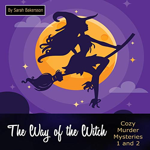 The Way of the Witch cover art