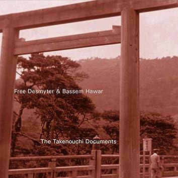 Takenouchi Documents