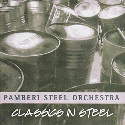 Pamberi Steel Orchestra