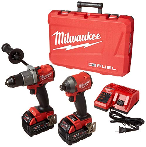 Best milwaukee drill