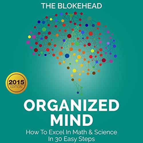 Organized Mind cover art