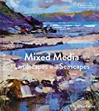 Mixed Media Landscapes and Seascapes (English Edition)