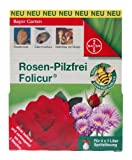 Bayer Rosen-Pilzfrei Folicur - 4 x 3