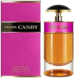 Pradà Candy for Women by Pradà Eau de Parfum Spray 1.7 OZ.