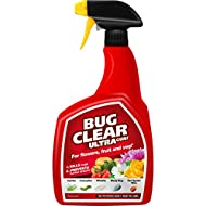 Scotts Bug 018981 Clear Ultra Gun 1L Ready To Use