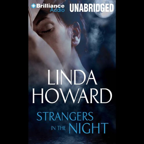 Strangers in the Night audiobook cover art