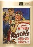 Rascals [Edizione: Stati Uniti] [Reino Unido] [DVD]