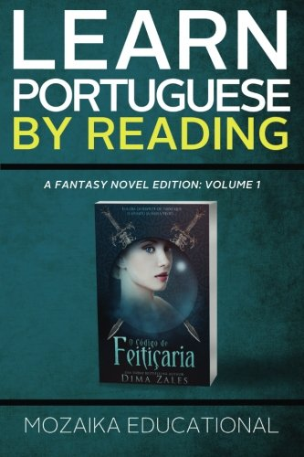 Download Learn Portuguese: By Reading Fantasy 163142100X