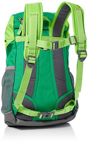 Vaude Puck 10 Zainetto per Bambini, 34 cm, Verde