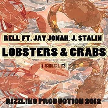 Lobsters & Crabs (feat. J. Stalin & Jay Jonah) - Single