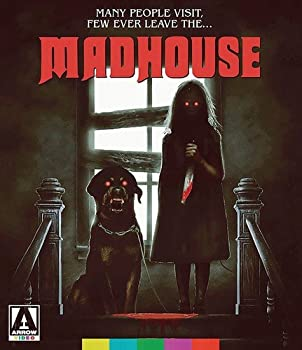 Madhouse  2-Disc Special Edition  [Blu-ray + DVD]