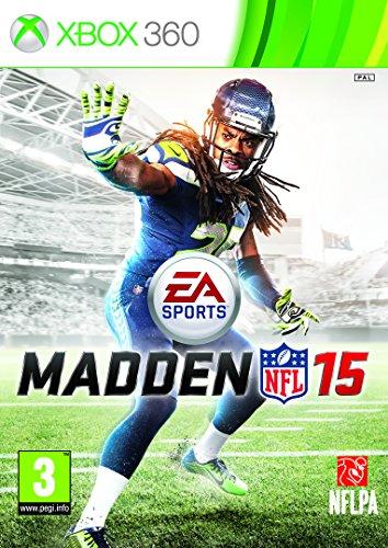 Madden NFL 15 XBOX 360 Game
