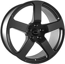 22 Inch Black Land Range Rover Wheels Rims